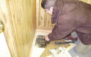 Chicago Asbestos Testing