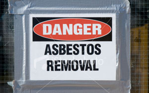 Chicago Asbestos Removal